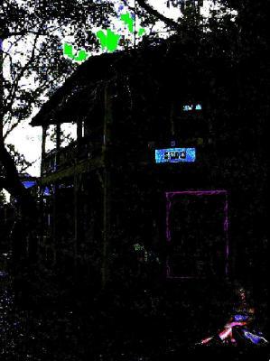 Excessiva Oscuridad